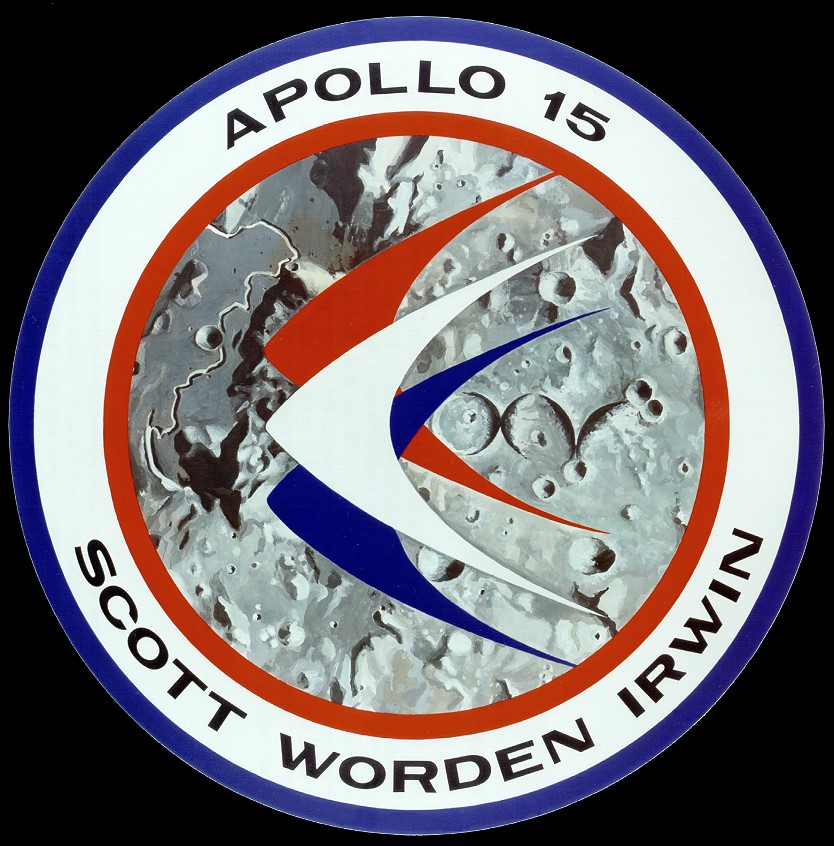 Spaceflight mission report: Apollo 15.