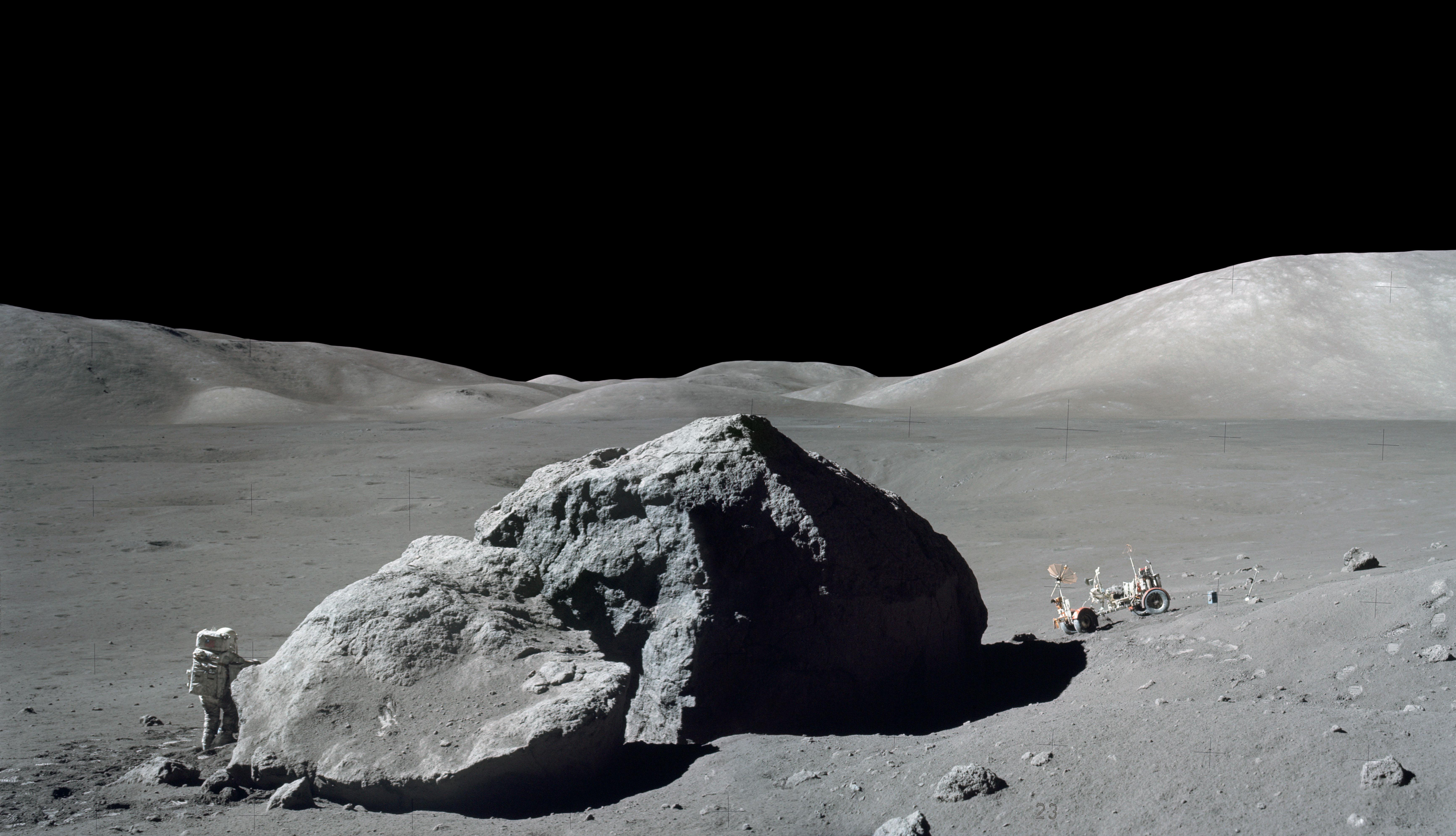 Apollo ll module clipart transparent background.