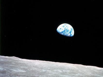 Apollo 8.