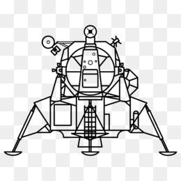 Apollo Lunar Module PNG and Apollo Lunar Module Transparent.
