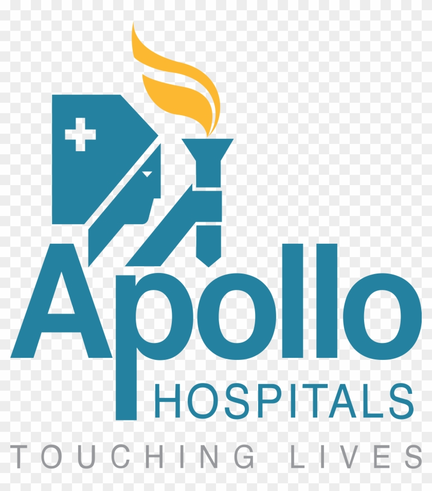 Apollo Hospitals Logo Png Transparent.