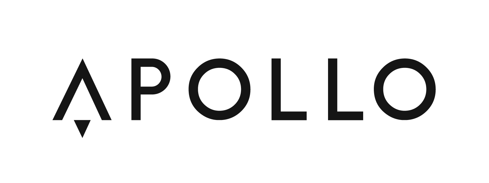 Apollo logo.