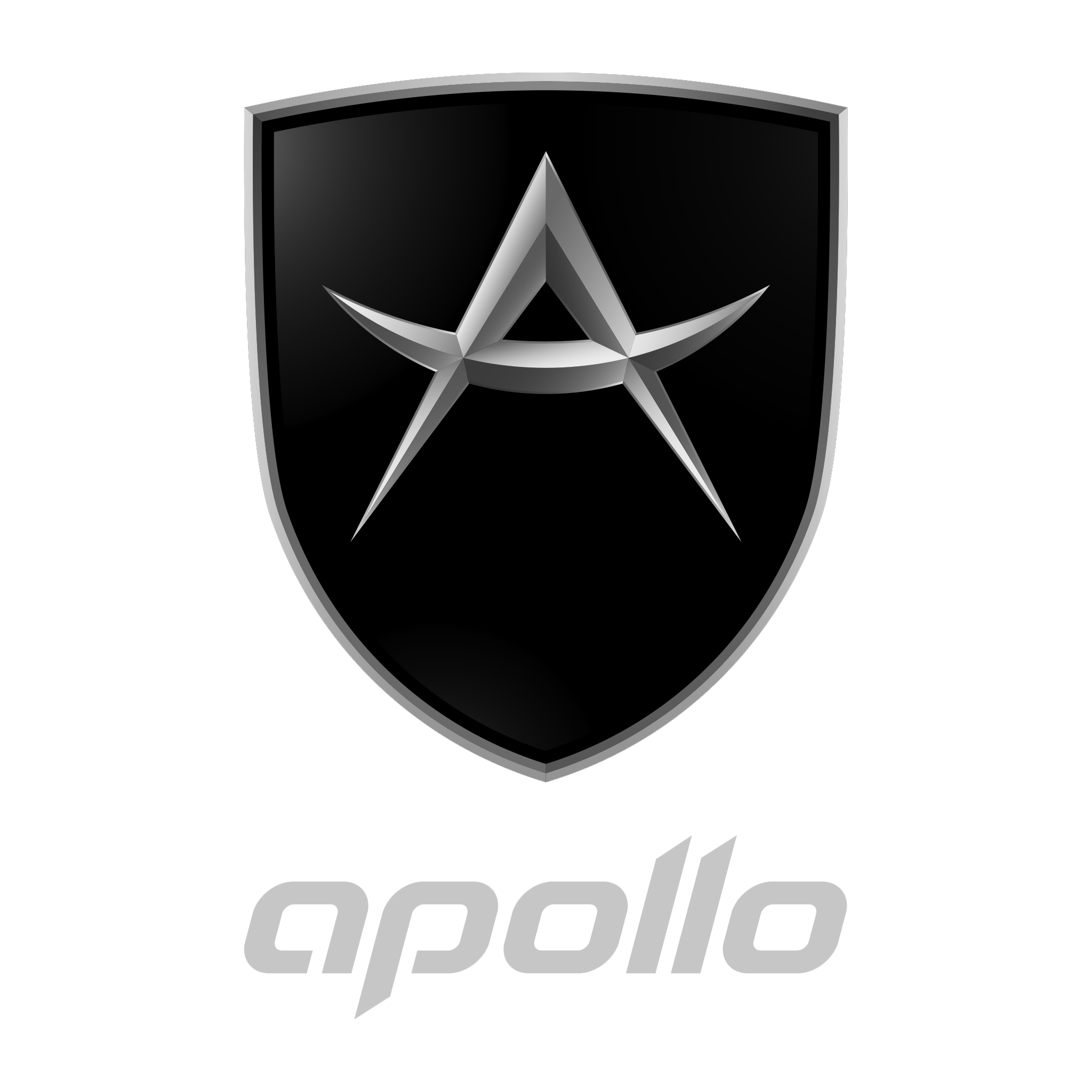 Apollo Logo, HD Png, Information.