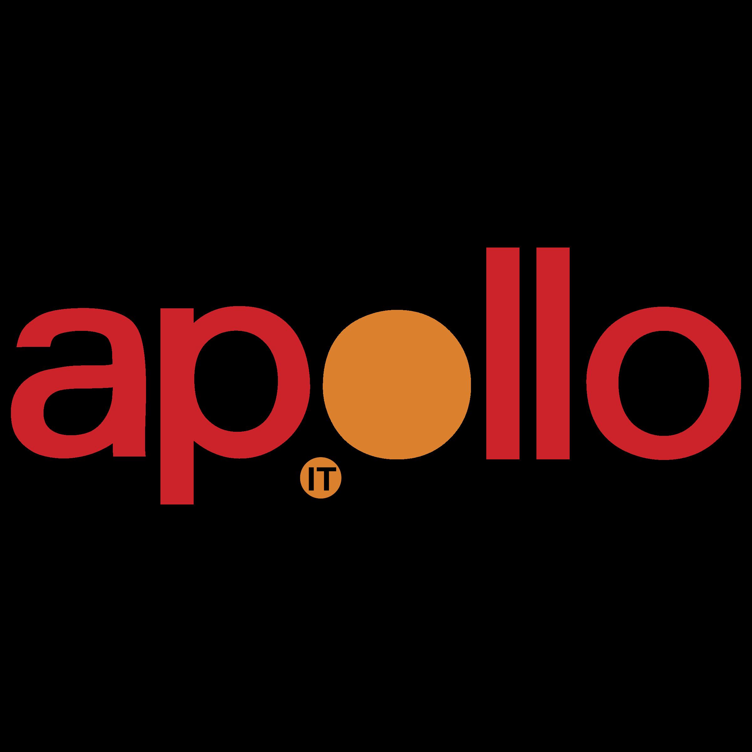 Apollo Logo PNG Transparent & SVG Vector.