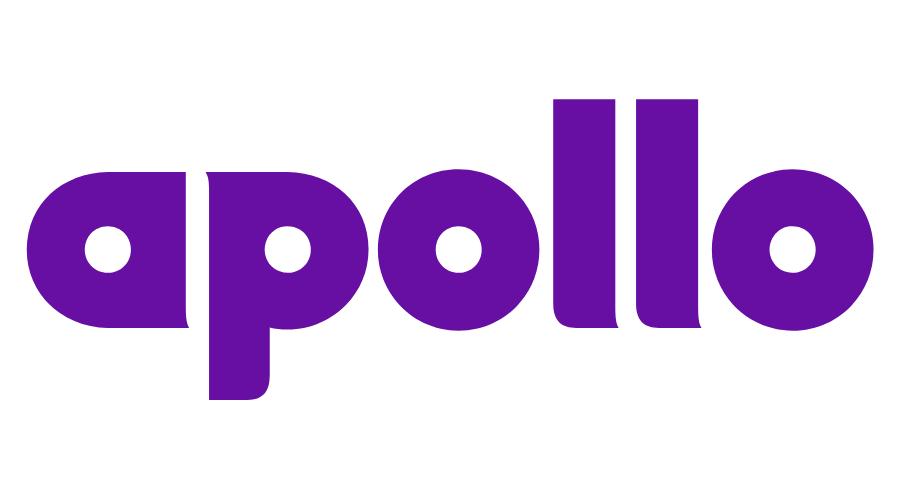 Apollo Tyres Vector Logo.
