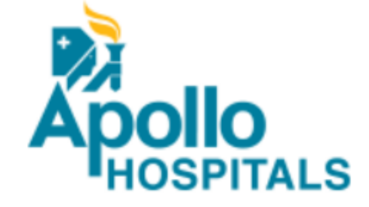 Apollo Hospitals stock price falls 11% on pledged share concerns.