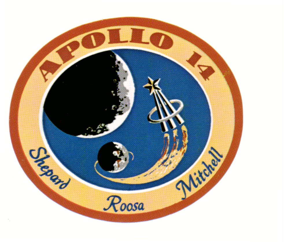NASA Apollo Mission Apollo.