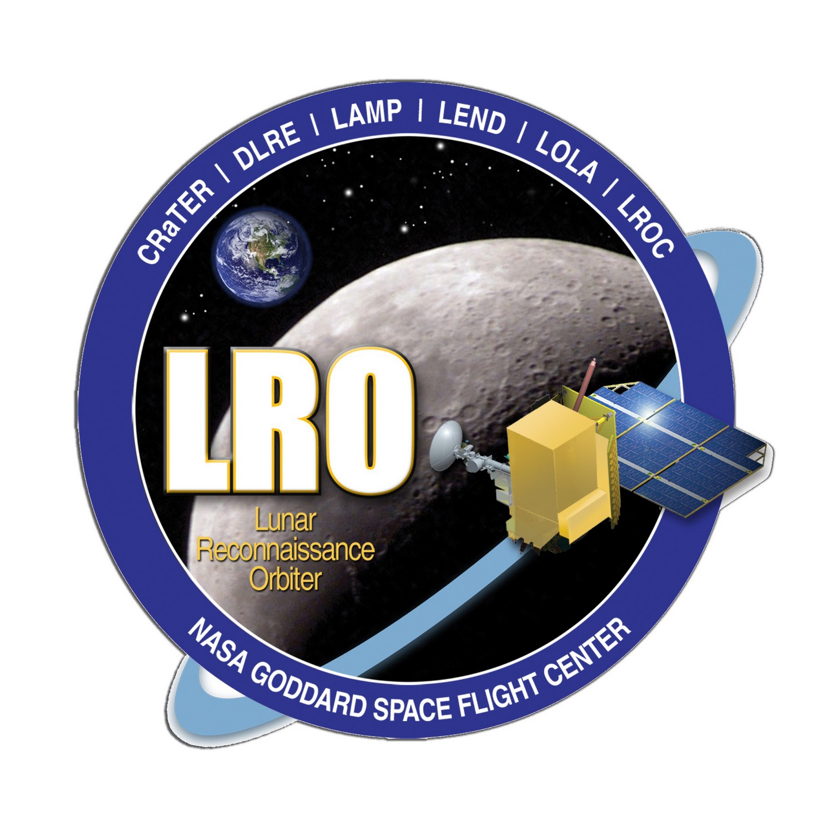 Apollo ll module clipart transparent background.