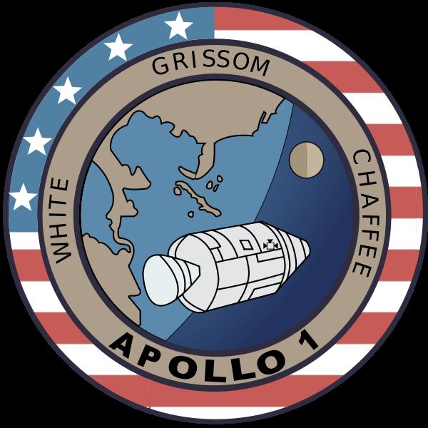 Apollo Missions 1.
