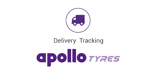 Delivery Tracking Apollo Tyres.
