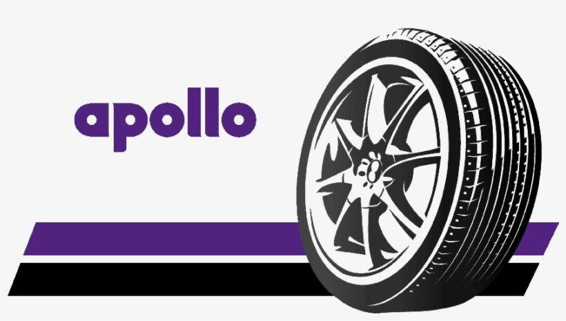 Buy Apollo Tyres Online.