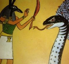7 Best Mythology ○ Apophis images.