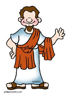 Apostle peter clipart.