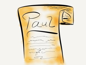 Paul\'s letters are live!.