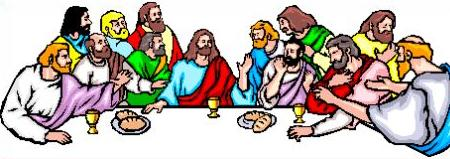 Apostles of jesus clipart.