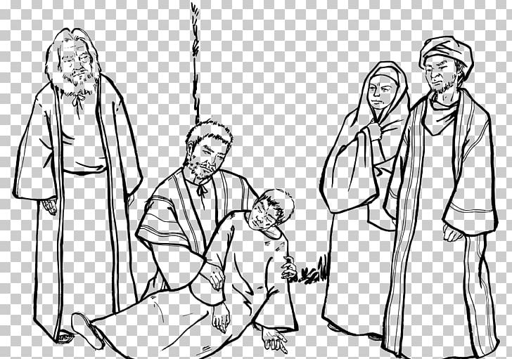 Acts Of The Apostles New Testament PNG, Clipart, Arm, Black.