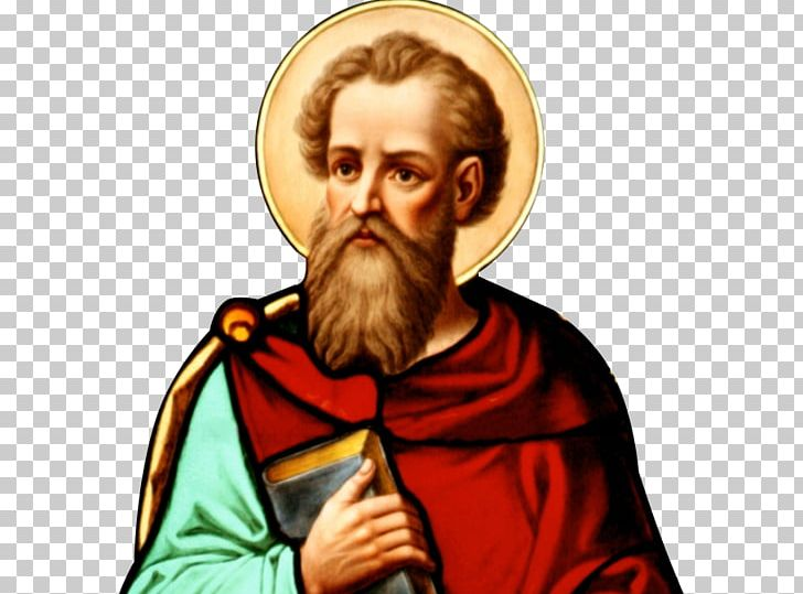 Paul The Apostle Saint Paul New Testament Catholicism PNG.
