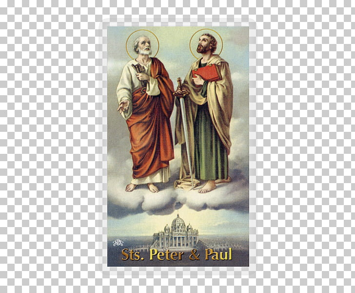 Feast of Saints Peter and Paul Solemnity Apostle Catholicism.