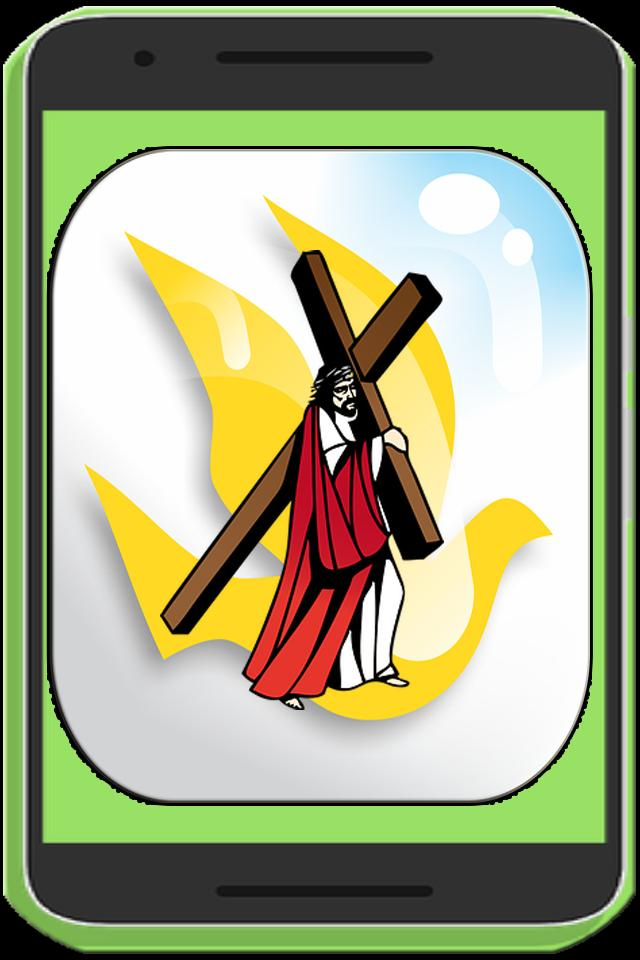 Bible Study John the Apostle Beloved of Jesus for Android.