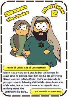 59 Best Apostle ~ St Simon the Zealot images.
