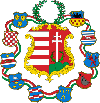 Kingdom of Hungary (1526.