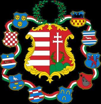 Kingdom of Hungary (1526.