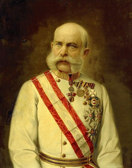 1000+ images about EMPERADOR FRANCISCO JOSE I DE AUSTRIA on.