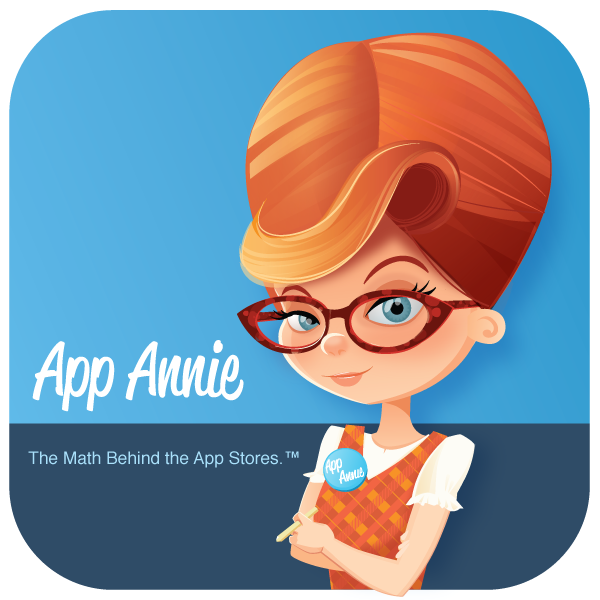 Android users to spend more money on apps: App Annie Report.
