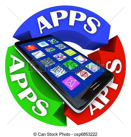 Clip Art App & Clip Art App Clip Art Images.