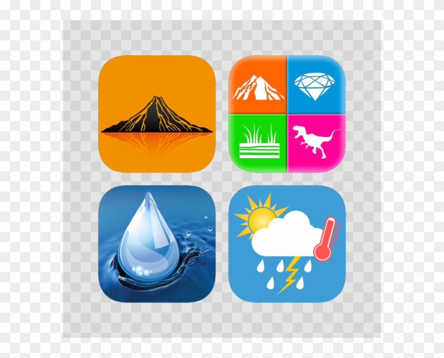 Earth Science By Sprout Labs On The App Store.