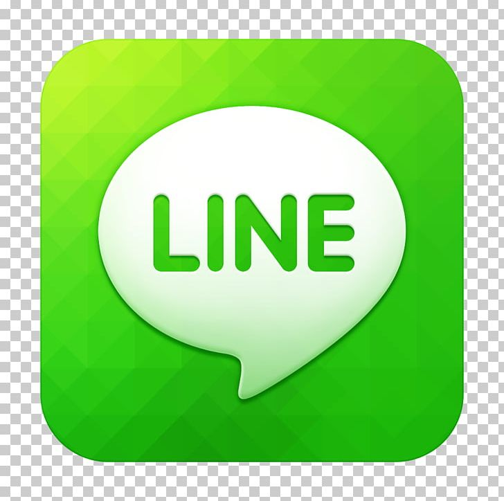 Social Media LINE Logo Brand Mobile App PNG, Clipart, Brand.