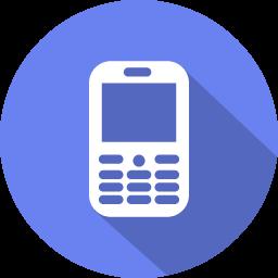 Phone app Icon.