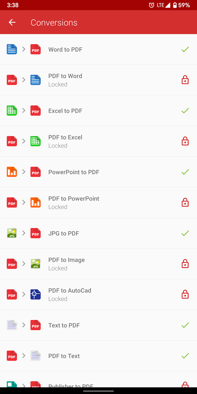 The 6 Best Android File Conversion Apps.