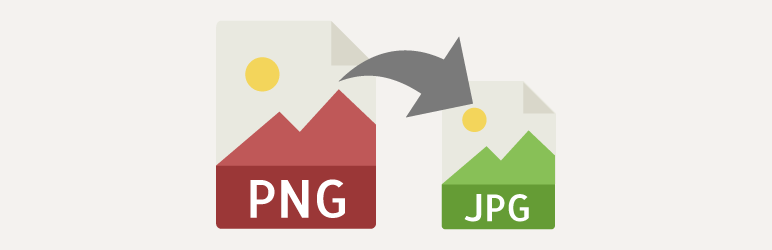How to convert PNG to JPG format in bulk.