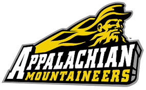 Image result for appalachian state university logo.