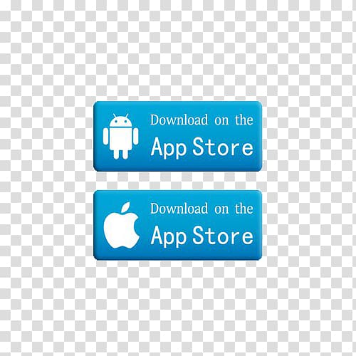 Mobile app App Store Google Play Android , Android button.