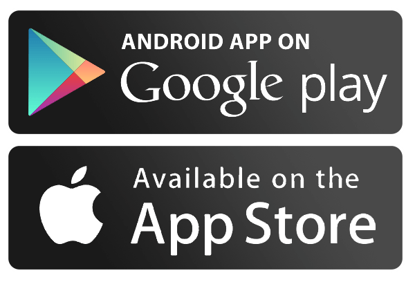 Google Play App On Android Logo.
