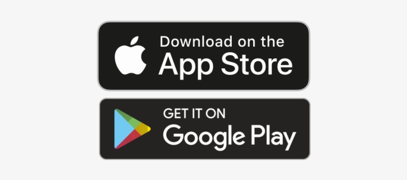 Apple And Play Store Joint Logo.
