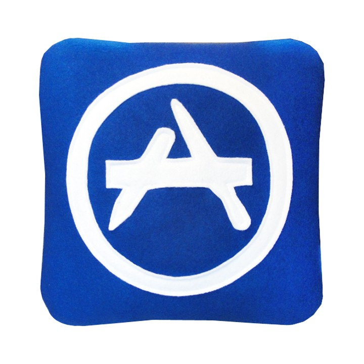 App Store Icon Pillow by Craftsquatch on Etsy.