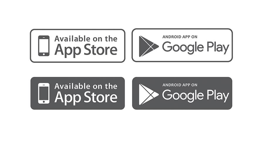 App Store Logo Vector at GetDrawings.com.