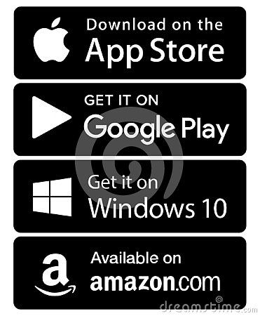 Download icons app store google play windows.