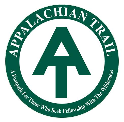 Appalachian Trail Clipart.