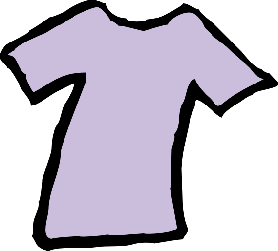 Free apparel clipart.