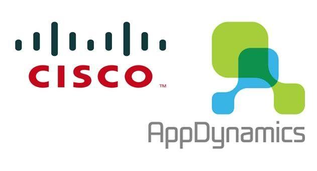 AppDynamics Logo.