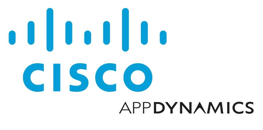 Appdynamics Logos.