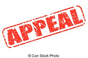 Appeal Clipart.