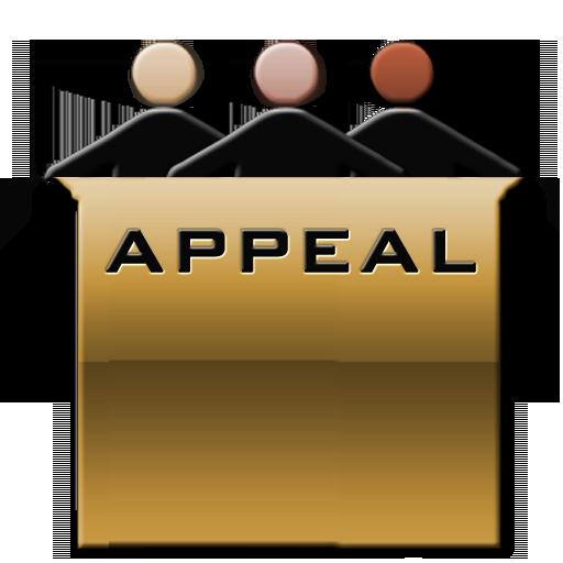 Appeals Clipart.