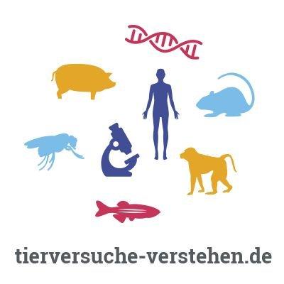 """TVV: Tierversuche on Twitter: """"Ein überzeugender Appell aus den."""