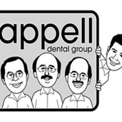 Appell Dental Group.