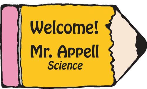 Appell, Johann / Welcome.
